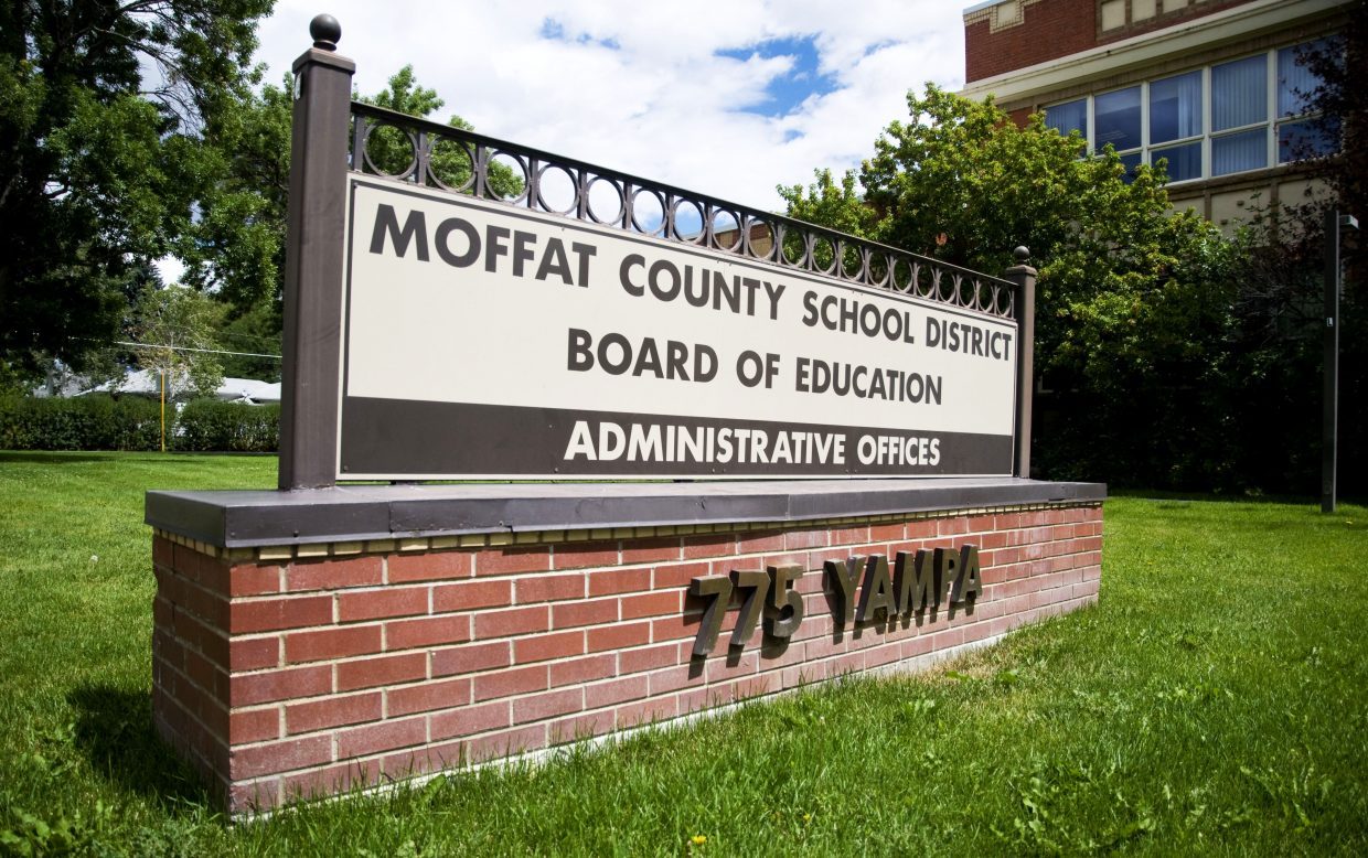 Moffat County School Board to review policy changes at Thursday workshop