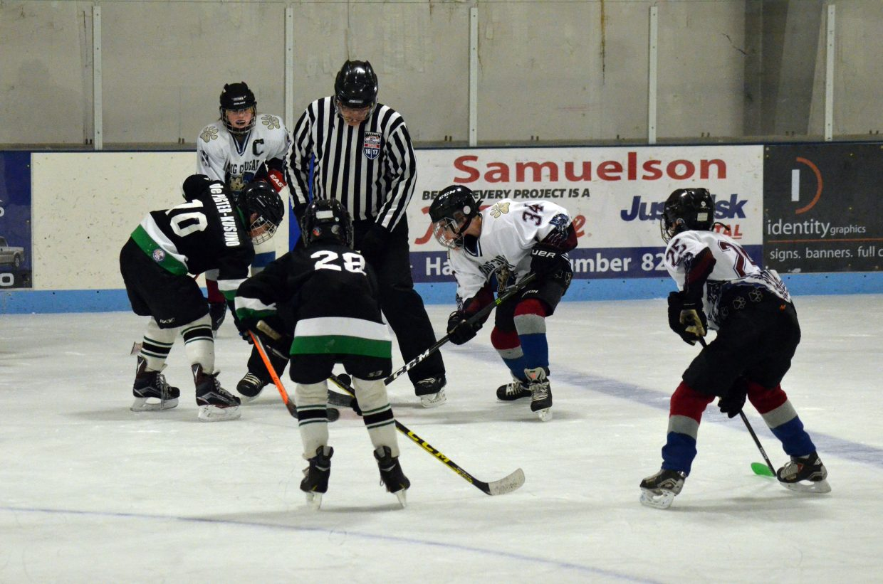 Full season midget hockey leagues