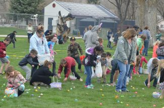 Weekend Roundup: Fun fundraisers, egg hunt hijinks — 8 springtime events