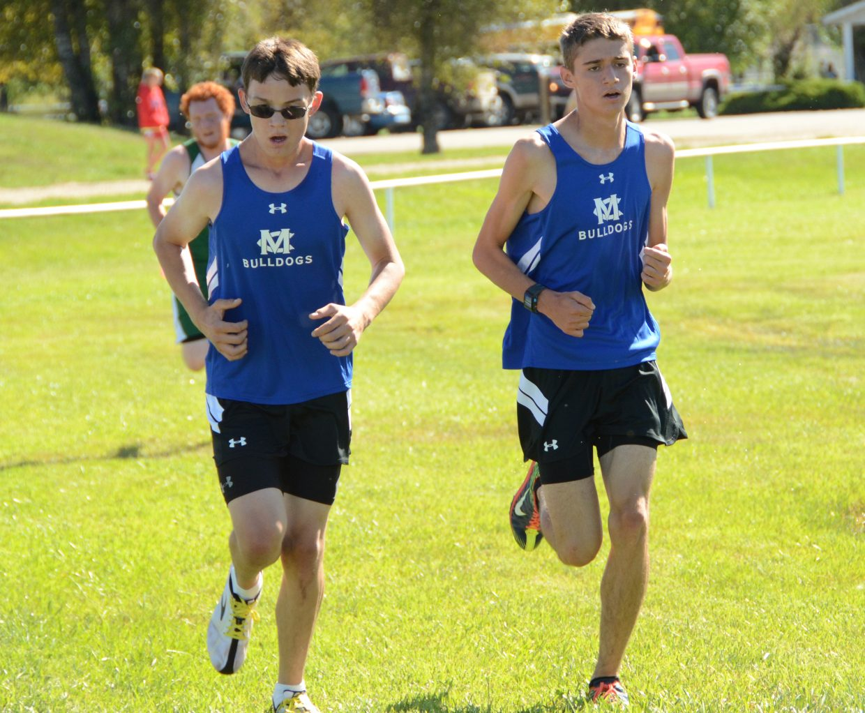 meet moffat county singles Milesplit pro to get the full depth of our meet coverage, become pro.