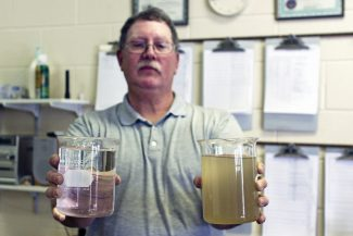 Concerned about health effects, Craig residents sour on monochloramine in city's water