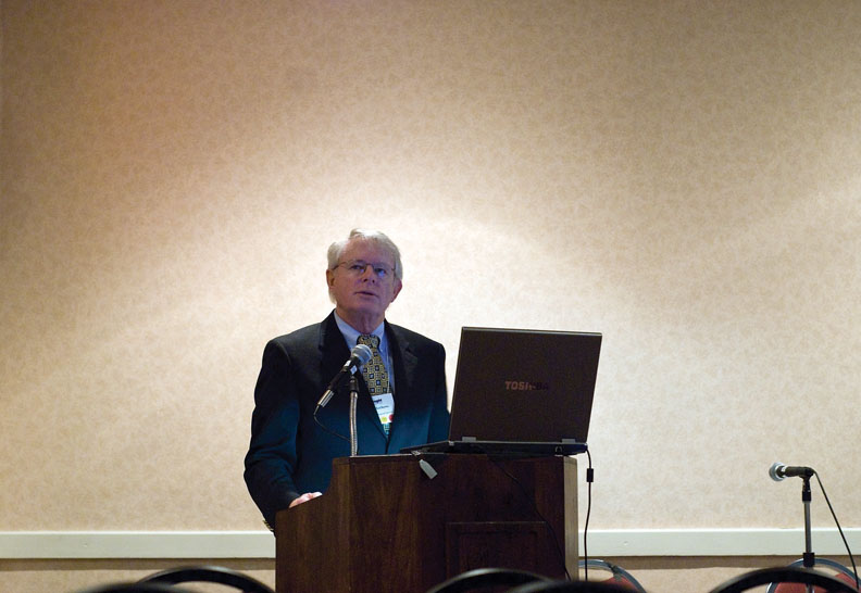 State Geologist Highlights Importance Of Colorado S Gas