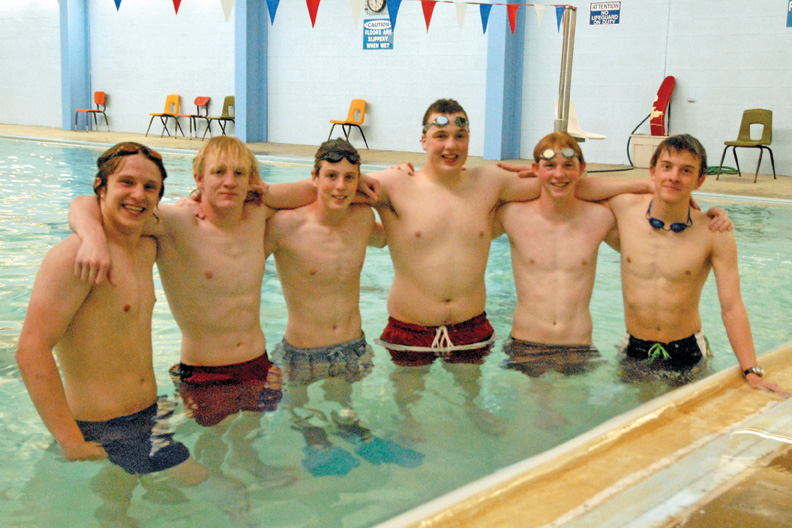 Mchs Freshman Sophomore Swimmers Shine At Wsl Meet Look