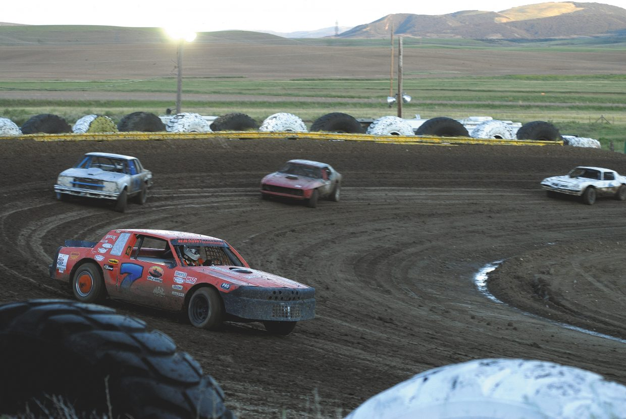 Steamboat driver rebounds to win at hayden speedway for Steamboat motors used cars
