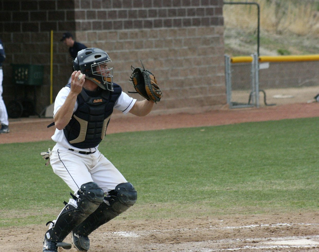 Hayden grad earns Co-Freshman of the Year award with Mines ... f1f04f68d638