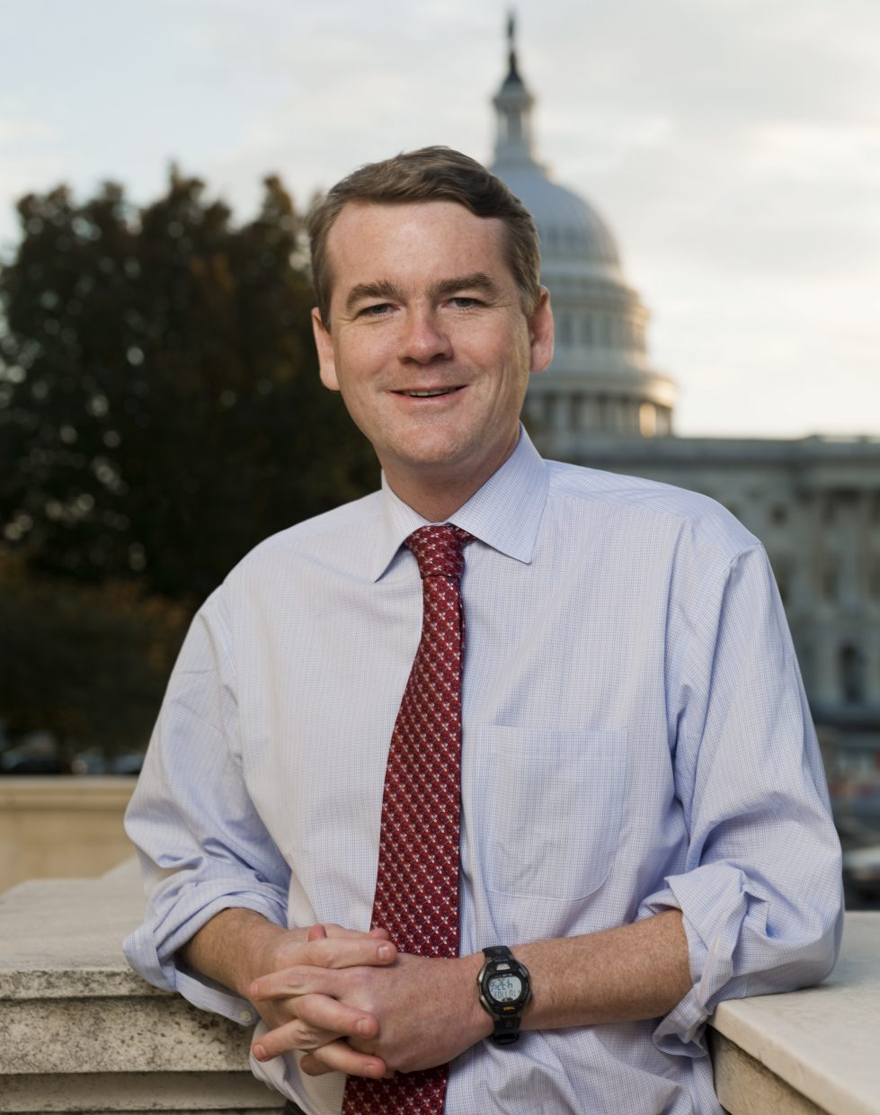 Sen. Michael Bennet hosting Aug. 6 listening session in Craig