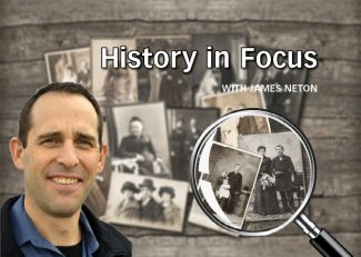 History in Focus: The fiery cross