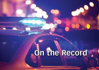 Craig police make multiple arrests over the weekend: On the Record — May 17 to 19