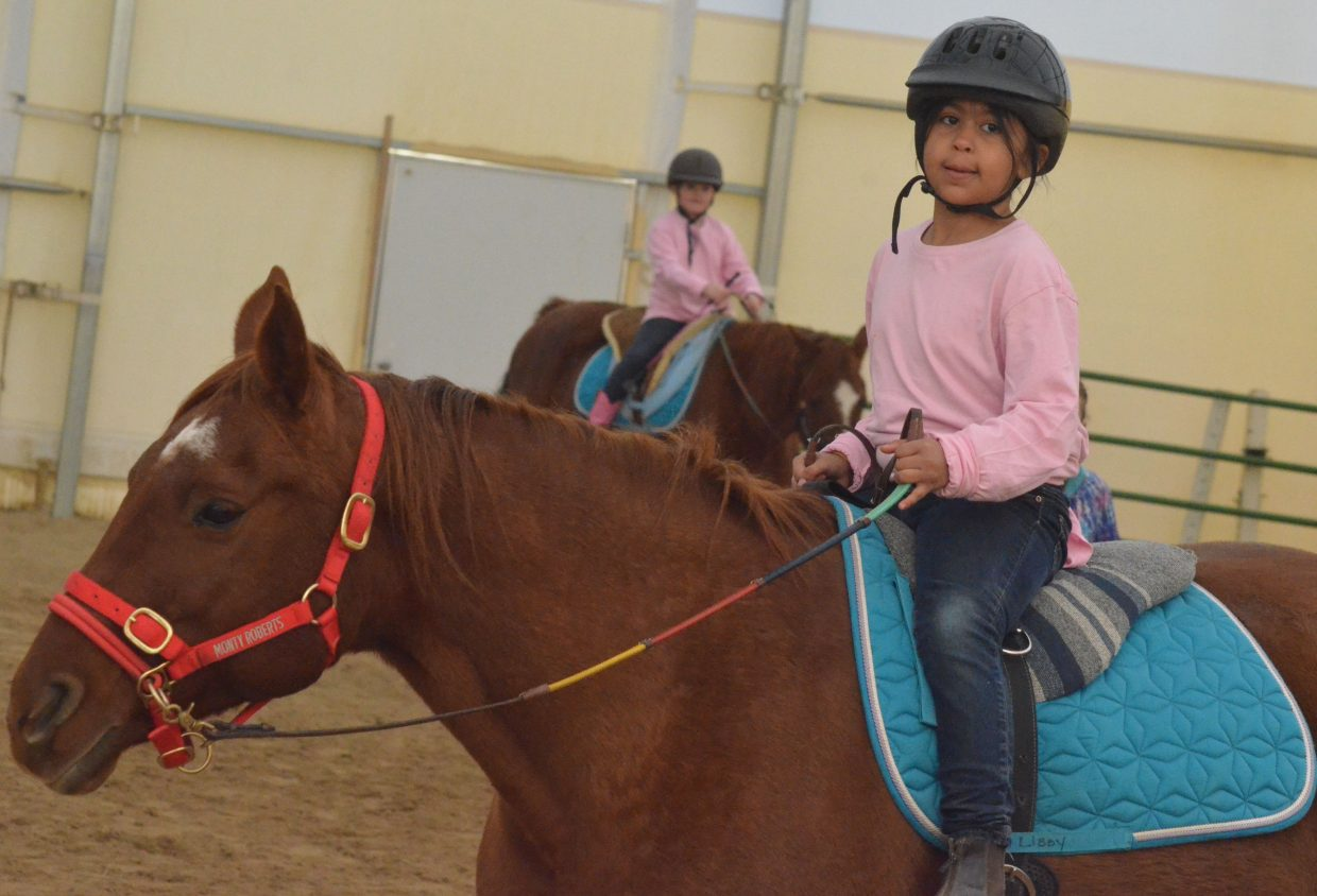 Hit the trail in Moffat County for Freedom Hooves Poker Ride June 1