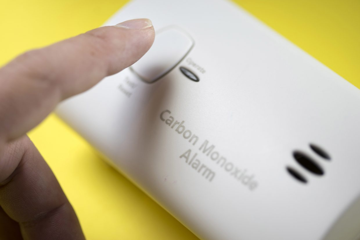 Close Call Carbon Monoxide Poisoning Of Concern In