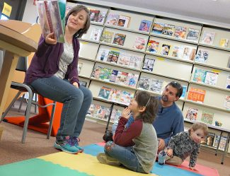 Celebrate National Library Week, One Book Colorado, more events at Moffat County Libraries
