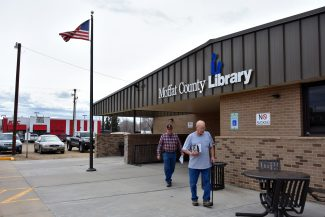 Moffat County library board votes down privatization plan