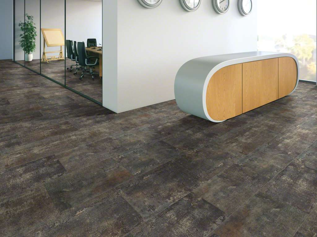 In Flooring A Product That Stands Up To Lifestyles