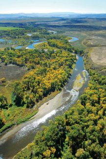 Editorial: Yampa River is a blessing, sometimes a curse for Moffat County
