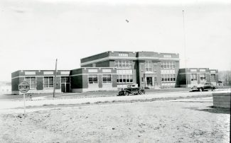 Historic donation: Moffat County School District nears giving Yampa building to Memorial Regional Health
