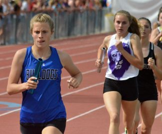 Moffat County track, field athletes go the distance at Palisade's Frank Woodburn Invite