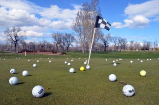 50th anniversary weekend features multiple events at Yampa Valley Golf Course