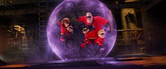 The Bock's Office: 'Incredibles 2' a super sequel worth the wait