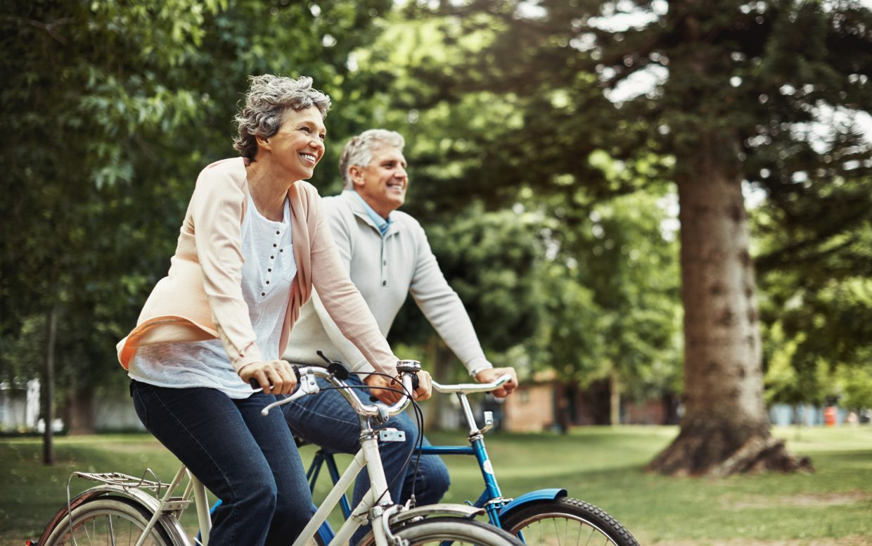 Memorial Regional Health Benefits Of Exercise Extend Beyond Weight