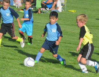 Registration open for Craig Soccer Club's inaugural season