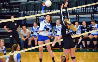 Moffat County volleyball camps to cast wide net for  athletes of all ages
