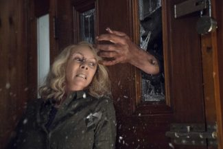 The Bock's Office: 'Halloween' finally returns to form 40 years later