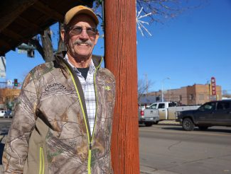 Moffat County Locals: Coal miner Dennis Balleck starts new chapter, retiring to ranch