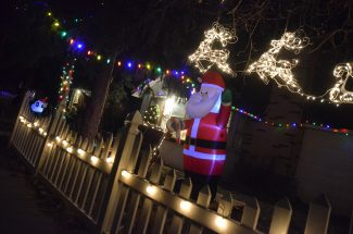 Weekend Roundup: Support sports, look at lovely lights, come together for Christmas — 8 happenings for a happy holiday in Craig