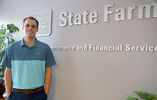 Moffat County 20 Under 40: Justin Stokes — Life as a good neighbor