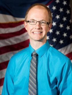 Moffat County 20 Under 40: Jesse Joe Arthurs — An honor to serve in times of loss