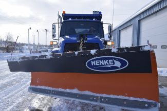 Editorial: Have you thanked a plow driver?
