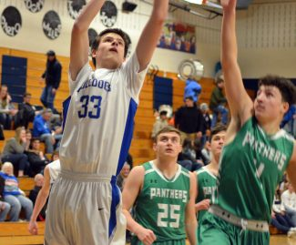 Moffat County boys hoops offers junior high camp