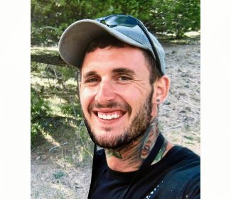 Obituary: Shane Cary Seegmiller