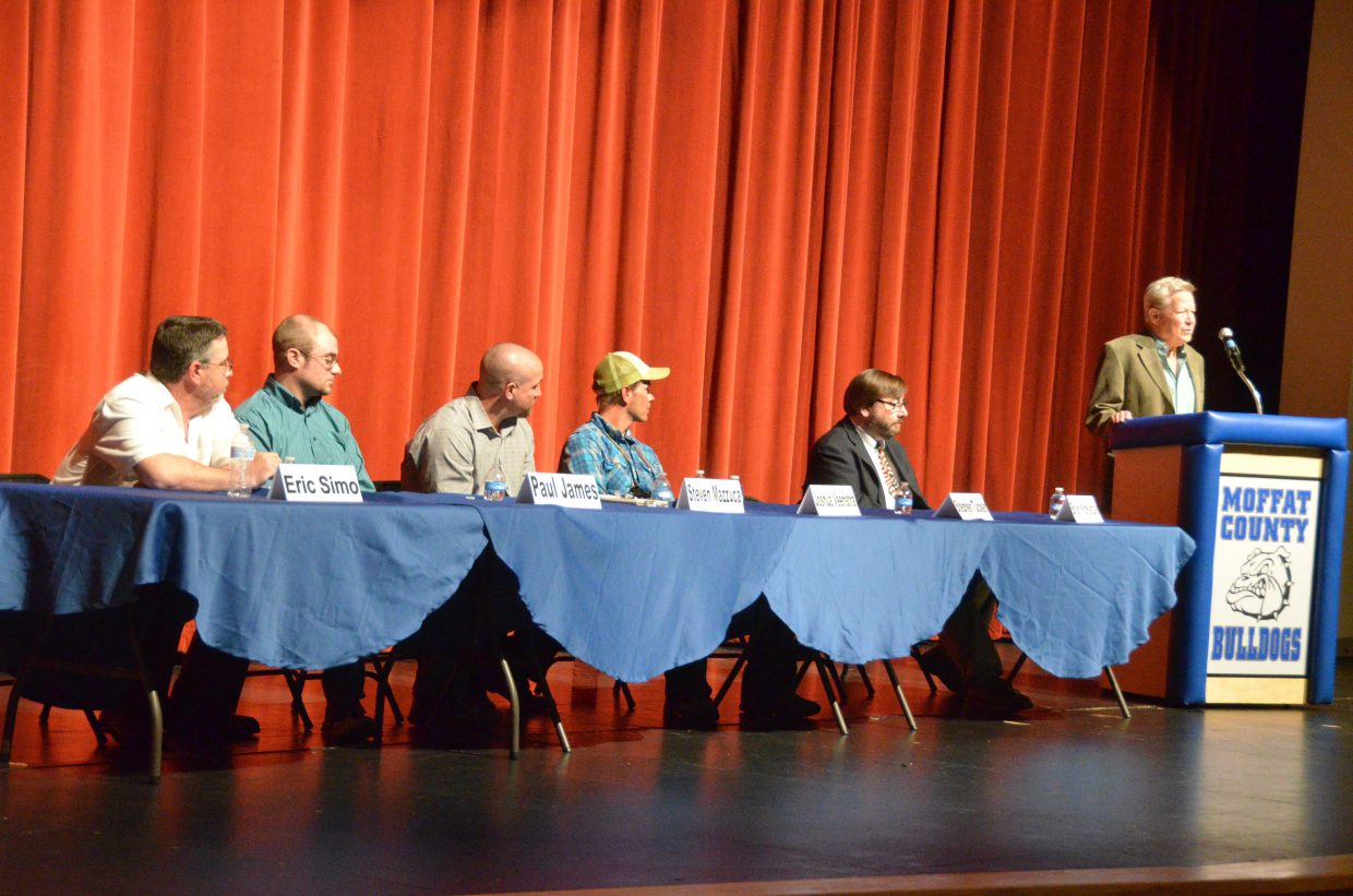 Part 2: Craig City Council candidates address economy, recreation, marijuana at election forum