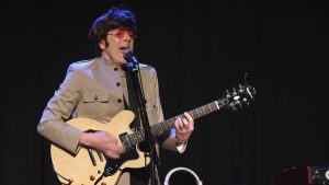 Craig Concert series to wrap with one-man Beatles tribute