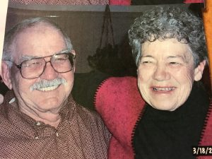Obituary: Jean Tucker