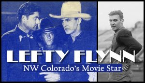 From the Museum Archives: Northwest Colorado's most famous movie star