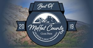 Best of Moffat County voting period ends Monday, May 20