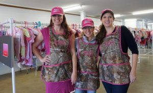Momma Outfitters consignment sale breaks records for Yampa Valley Pregnancy Center