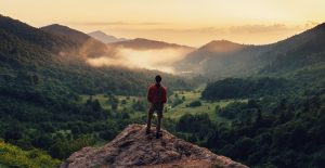 Living Well: The relationship between physical and mental health