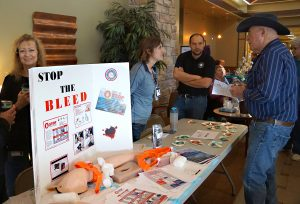 Stop the Bleed classes offered in Craig, Moffat County to educate on emergency care