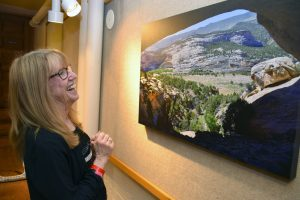 Yampa Avenue, downtown Craig abuzz with Art, Apps & Ales