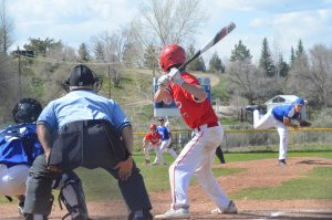 Playoff potential: Moffat County baseball sees 6 wins in one week, capped off by Saturday sweep of Aspen