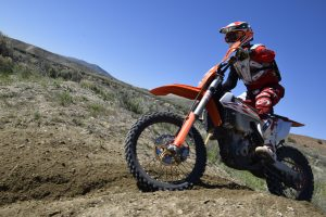 New riding trail provides enduring recreation for Moffat County at Sand Wash Basin