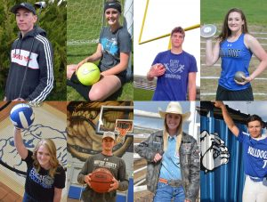 Moffat County High School sports to honor high-achieving student-athletes at Dude Dent ceremony