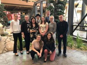 Moffat County FBLA earns many state honors