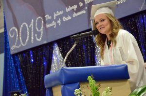 Moffat County Class of 2019 keeps hope, heart, humor during graduation ceremony
