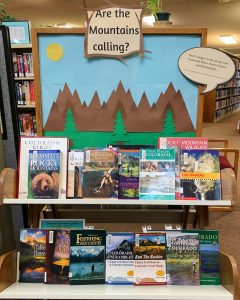 Moffat County Libraries programs to offer state parks fun, stellar summer reading