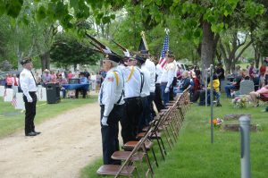 Where and when to attend Moffat County Memorial Day ceremonies