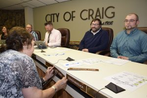 Discussion growing as Craig City Council works on recreational marijuana law